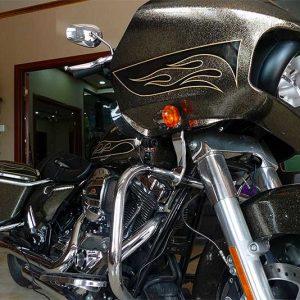 Motorcycle Cameras